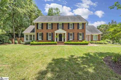 Parkins Mill, Parkins Mill Area Single Family Home For Sale: 11 Parkins Mill