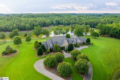 Single Family Home For Sale: 158 Hundred Acre Farm