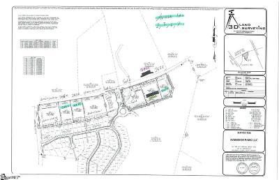 Simpsonville Residential Lots & Land For Sale: 541 Harrison Bridge