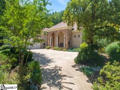 Single Family Home For Sale: 950 Laurelwood