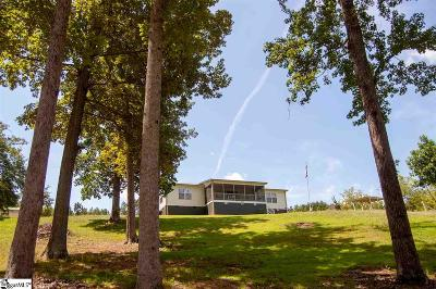 Single Family Home For Sale: 2511 Pineland Shores