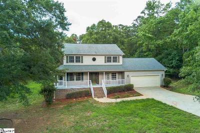Single Family Home For Sale: 122 Wilderness
