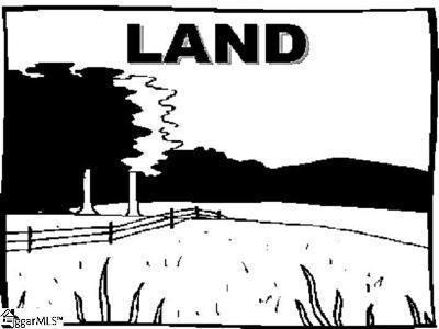 Taylors Residential Lots & Land For Sale: Bramlett
