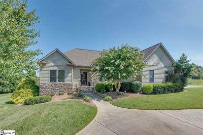 Single Family Home For Sale: 240 Links