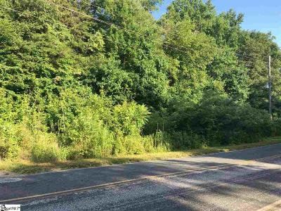 Fountain Inn Residential Lots & Land For Sale: 320 Cedar Falls