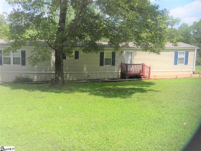 Greenville County Mobile Home For Sale: 5200 Highway 101 N