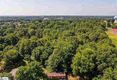Fountain Inn Residential Lots & Land For Sale: Wham