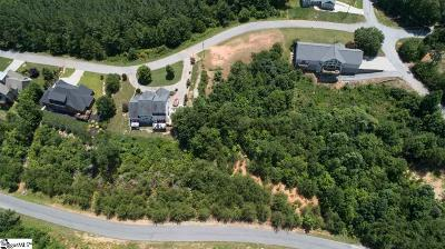 Taylors Residential Lots & Land For Sale: 75 Packforest