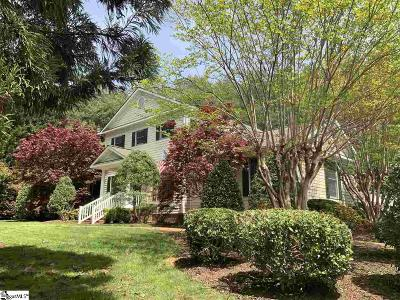 Campobello Single Family Home Contingency Contract: 216 St. Andrews