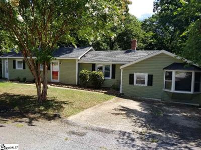 Overbrook Single Family Home For Sale: 334 Lowndes