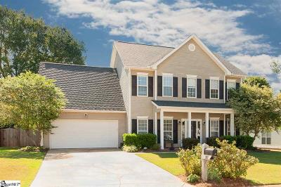 Long Creek Plantation Single Family Home For Sale: 307 Wingcup