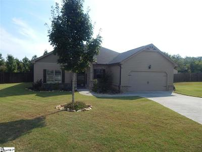 Morning Mist Single Family Home Contingency Contract: 105 Onslow