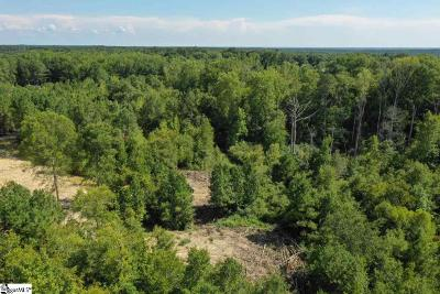 Cross Hill Residential Lots & Land For Sale: 13949 Highway 560