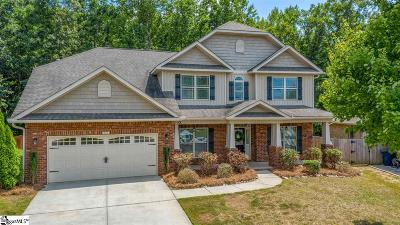 Fox Trace Single Family Home Contingency Contract: 424 Airdale