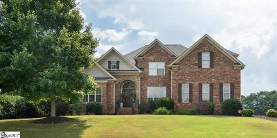 Greer Single Family Home Contingency Contract: 5 Redwing