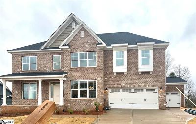Simpsonville Single Family Home For Sale: 232 Scotts Bluff