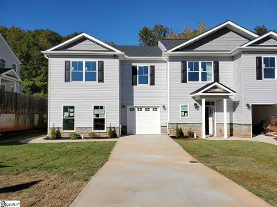 Chartwell Estates Condo/Townhouse For Sale: 219 Marshland