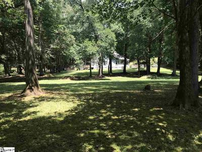 Easley Single Family Home Contingency Contract: 400 Saint Paul