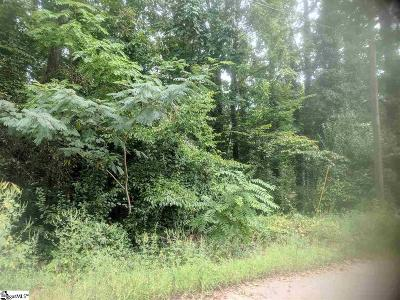 Greenville Residential Lots & Land Contingency Contract: 436 Crosby