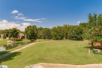 Easley Residential Lots & Land For Sale: 11 Hartsfield