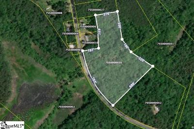 Clinton Residential Lots & Land For Sale: 1367 Stomp Springs