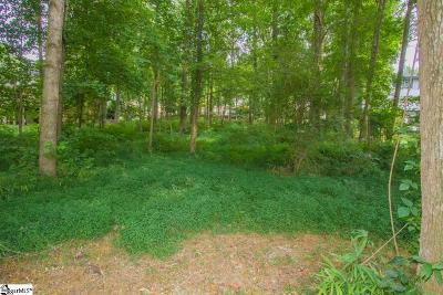 Easley Residential Lots & Land For Sale: 113 Arcadian