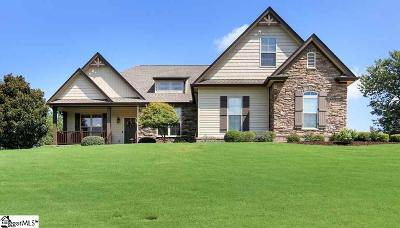 Taylors Single Family Home For Sale: 22 Enoree Farm