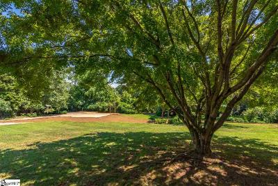 Greenville Residential Lots & Land For Sale: 406 McIver