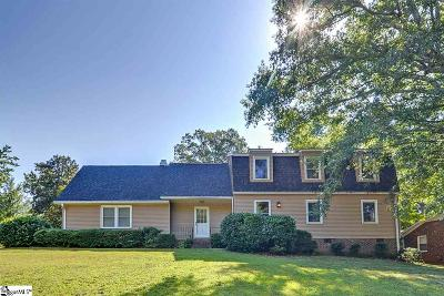 Taylors Single Family Home Contingency Contract: 100 Eastwood