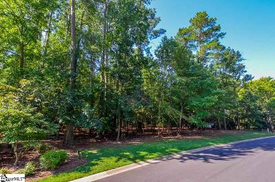 Spartanburg Residential Lots & Land Contingency Contract: 865 Inverness