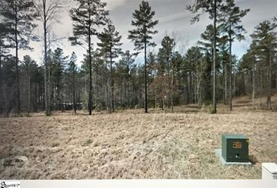 Travelers Rest SC Residential Lots & Land For Sale: $62,500