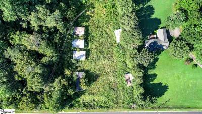 Easley Residential Lots & Land For Sale: 1429 Gentry Memorial
