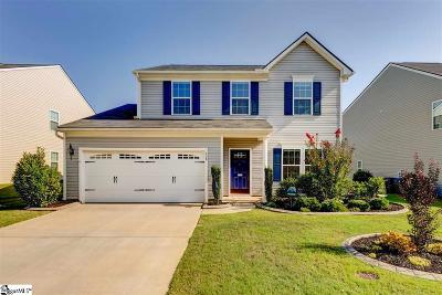 River Shoals Single Family Home For Sale: 239 Chestatee