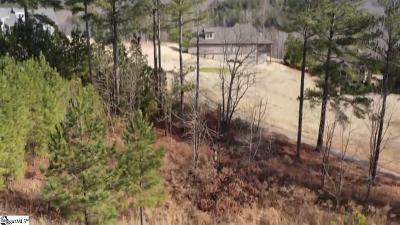 Travelers Rest SC Residential Lots & Land For Sale: $75,000