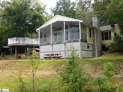 Waterloo Single Family Home For Sale: 434 Fellowship New Cut