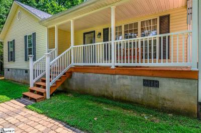 Taylors Single Family Home For Sale: 5 Placid