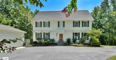 Taylors Single Family Home For Sale: 310 Bomar