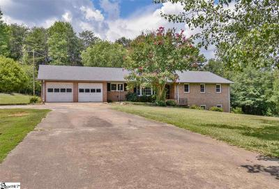 Easley SC Single Family Home For Sale: $243,555
