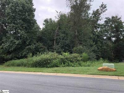 Simpsonville Residential Lots & Land For Sale: Quiet Creek