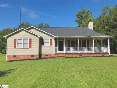 Travelers Rest Single Family Home For Sale: 30 Blair