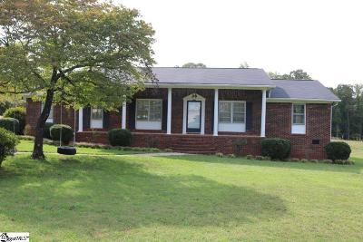 Anderson Single Family Home For Sale: 4809 81 N
