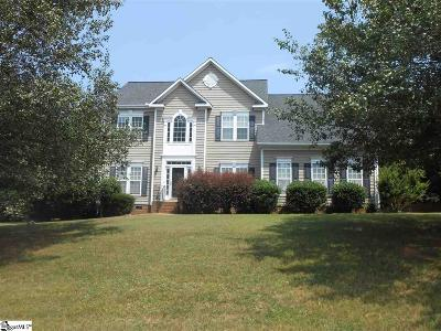 Easley SC Single Family Home For Sale: $294,000