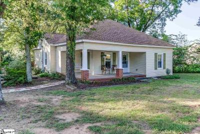 Single Family Home For Sale: 510 Gulliver