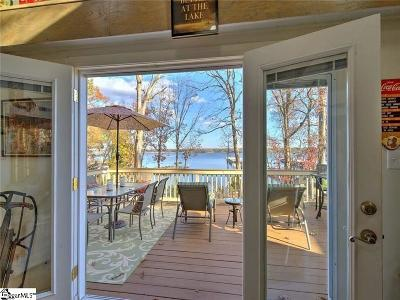 Single Family Home For Sale: 309 Harbor