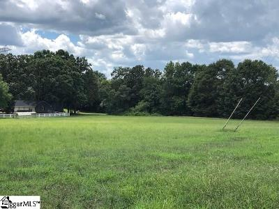 Residential Lots & Land For Sale: Tbd Green Pond