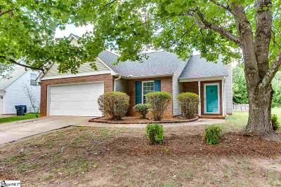 Single Family Home For Sale: 4 Twin Falls