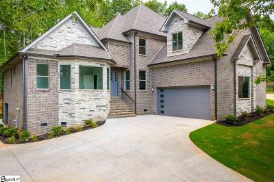 Single Family Home For Sale: 140 Turnberry