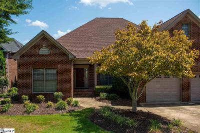 Greenwood SC Single Family Home For Sale: $429,000