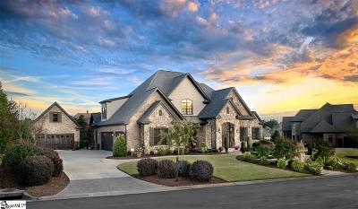 Simpsonville Single Family Home Contingency Contract: 204 Privello