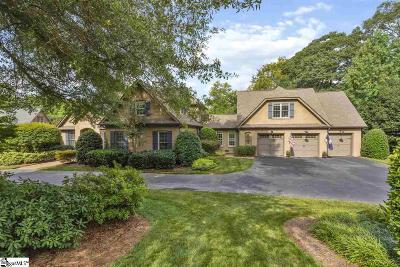 Luxury Homes for Sale in Greenville, SC
